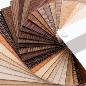 essenze del legno